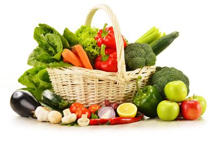 Les bons aliments en cas d'aérophagie