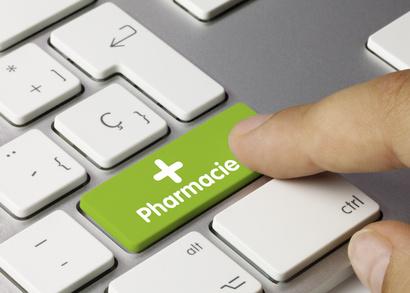 Commandez sur la pharmacie en ligne IllicoPharma