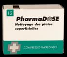 Pharmadose