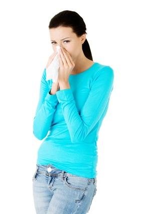 Traitement contre le rhume