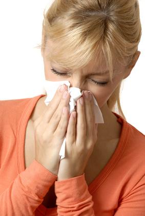 La sinusite est une maladie qui provoque l'accumulation de mucus au niveau des sinus