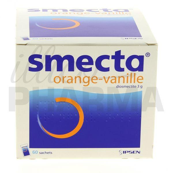Médicament Smecta