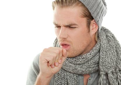 Les quintes de toux peuvent être soulagées grâce à des sirops