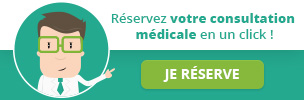 Réservez votre consultation médicale en un click !
